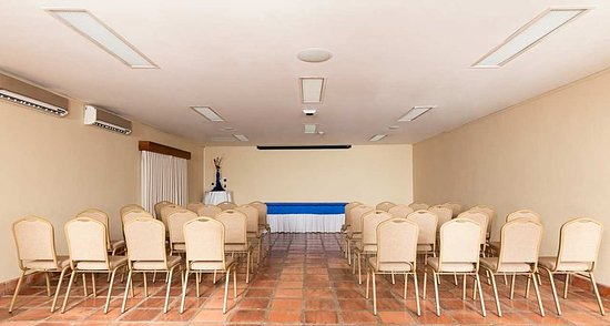 El Roble, Kosta Rika: Meeting room