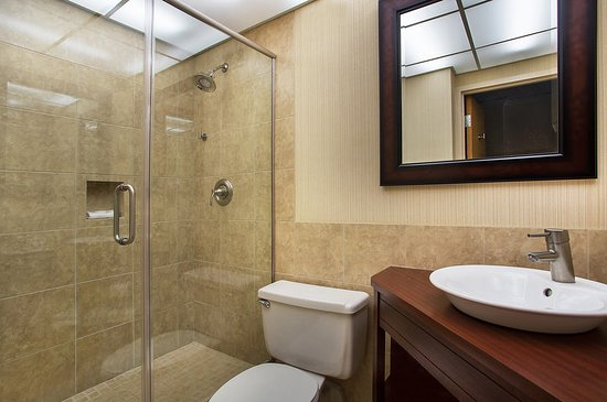 Crowne Plaza Knoxville Downtown University: Guest room amenity