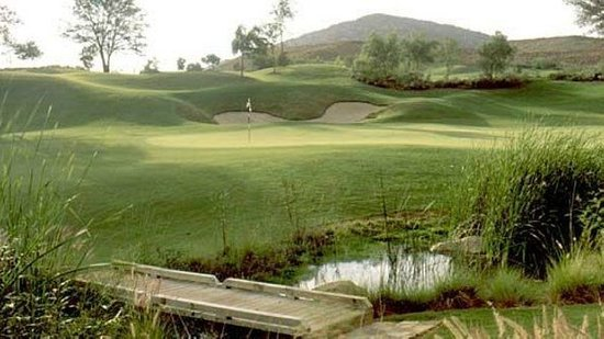 Holiday Inn Express San Diego N - Rancho Bernardo: Golf course