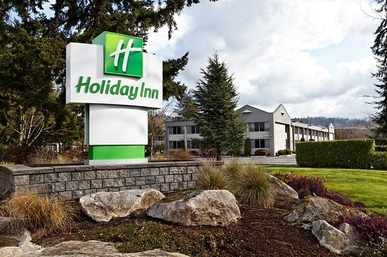 Holiday Inn Seattle - Issaquah: Exterior