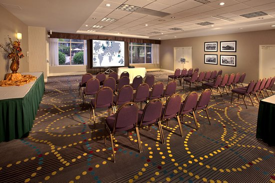 Holiday Inn Seattle - Issaquah: Meeting room