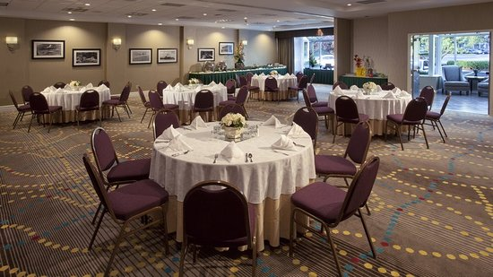 Holiday Inn Seattle - Issaquah: Ballroom