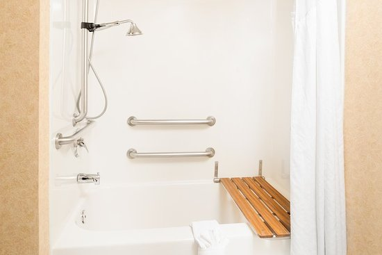 Holiday Inn Express Wenatchee: Guest room amenity