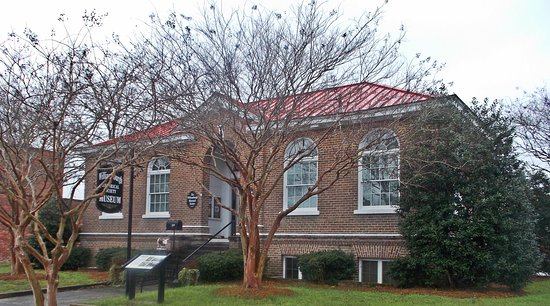 Kingstree, Caroline du Sud : Williamsburg Museum.