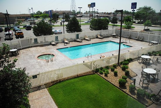 Hilton Garden Inn Oklahoma City Airport Updated 2018 Hotel Reviews Price Comparison