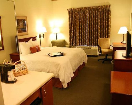 Moultrie, GA: Guest room