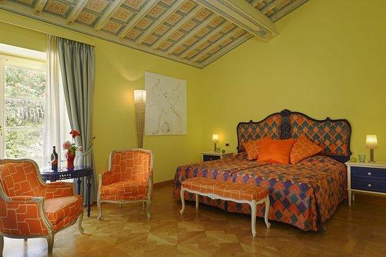Corrubbio di Negarine, Italia: Guest room