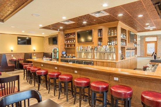 Trophy Club, Τέξας: Restaurant