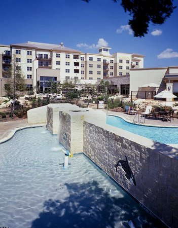 Hilton San Antonio Hill Country 146 1 7 6 Updated 2018 Prices Hotel Reviews Tx Tripadvisor