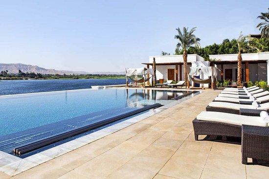 Hilton Luxor Resort & Spa: Pool