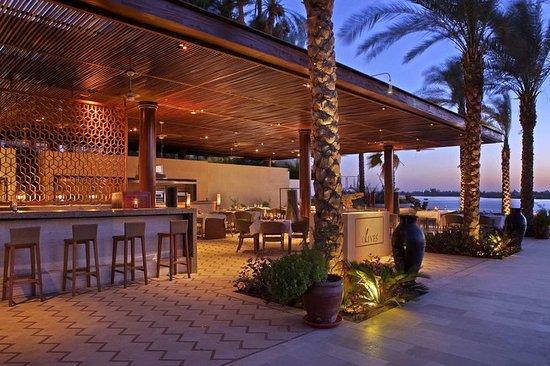 Hilton Luxor Resort & Spa: Restaurant