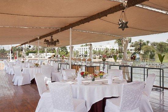 Hilton Luxor Resort & Spa: Other