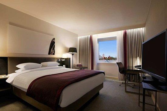 Hilton London Angel Islington : Guest room