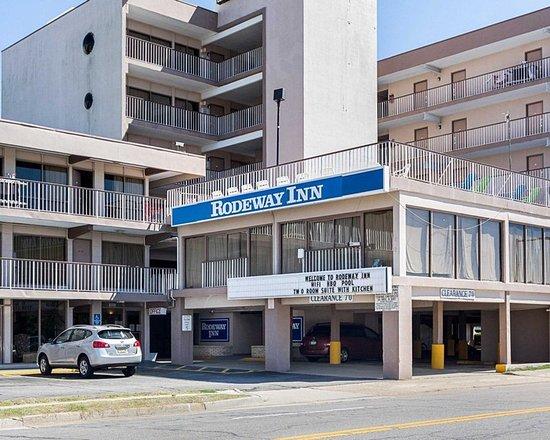 rodeway inn virginia beach 45 6 5 prices hotel. Black Bedroom Furniture Sets. Home Design Ideas
