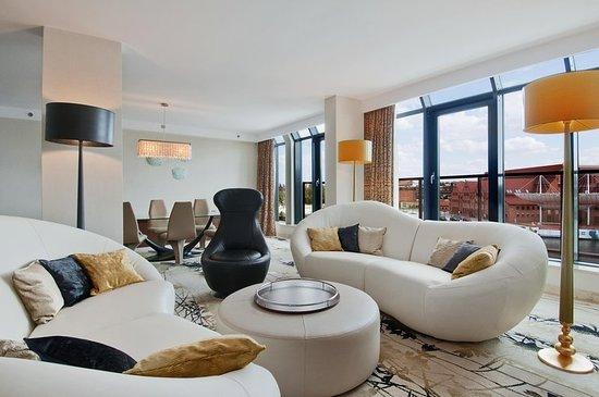 Hilton gdansk hotel dantzig pologne voir les tarifs for Hotel a prix bas