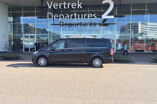 Amsterdam Airport Shared Departure Transfer
