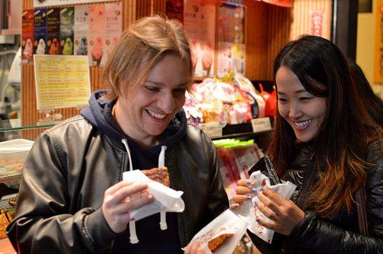 Scholar-led Private Nishiki Market...