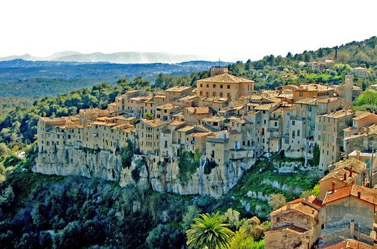 Tour privato di St Paul de Vence