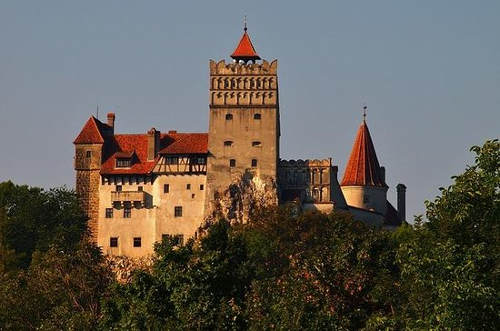 Fairytale Castles of Romania Tour