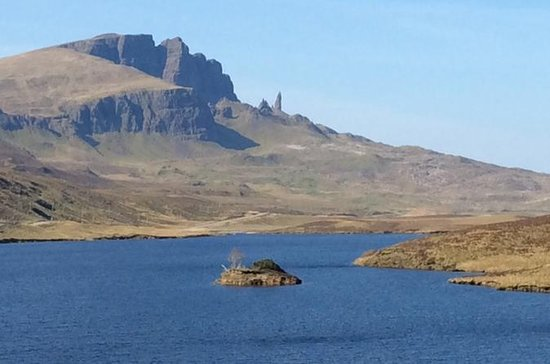 Isle Of Skye. Best Of Skye Full Tour. A Small Group Tour.: Full-Day Best of the Isle of Skye Small-Group Tour