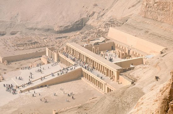 Full Day Luxor Cultural Tour- East ...