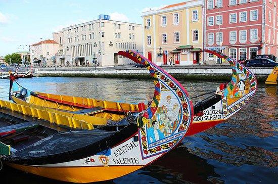 Ganztägige Tour in Aveiro und Coimbra...