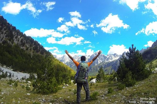 Recorrido por Valbona Valley, Theth y...