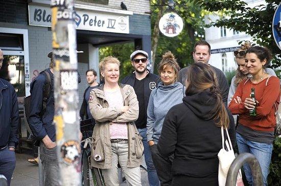 Visite du quartier de St Pauli