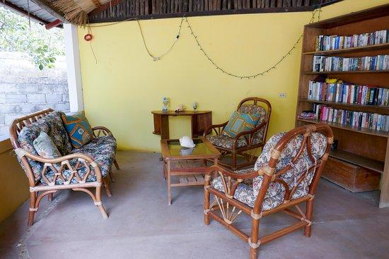 El Pacifico Hotel Photo
