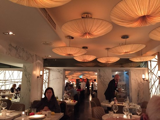 Stunning interior at fumo picture of london