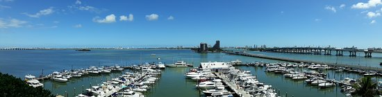 Miami Marriott Biscayne Bay: 20180226_125737_large.jpg