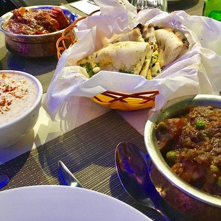 Avatar Indian Restaurant Panama City