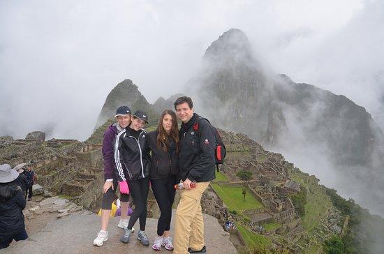 Inca Machu Picchu Tours