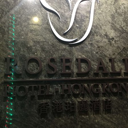 Rosedale Hotel Hong Kong: photo1.jpg
