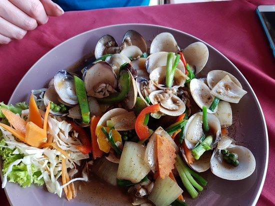 Chaba Thai Kitchen : 20180222_170142_large.jpg