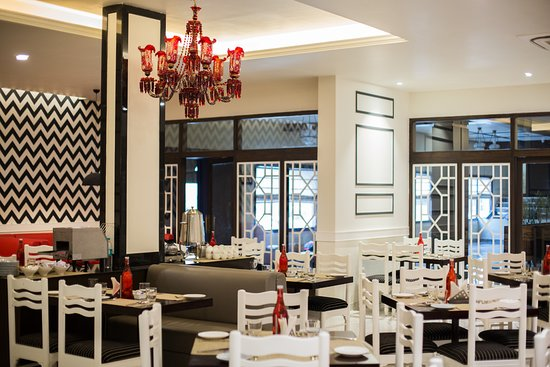 Diamond Hotel Varanasi Restaurant