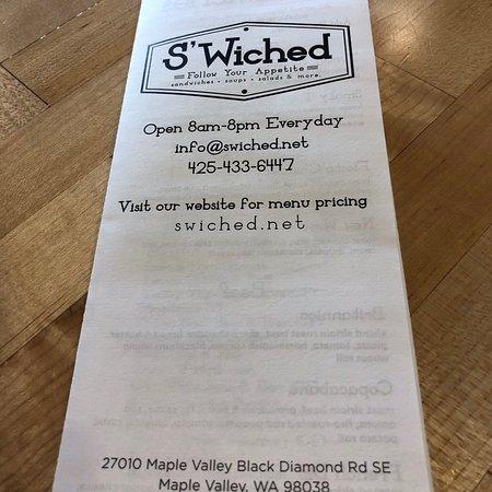 Maple Valley, WA: Delicious