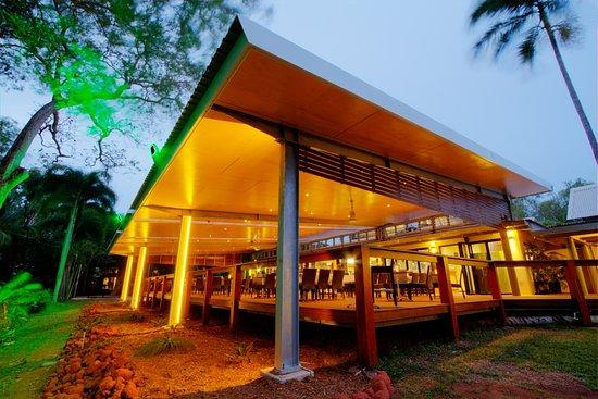 Weipa, Australia: Bauxite Bill Restaurant