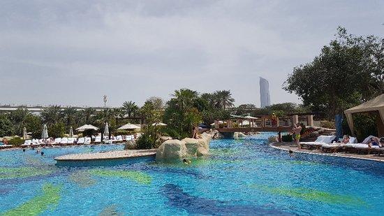 Grand Hyatt Dubai: 20180224_091528_large.jpg