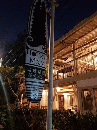 Hotel M&M Beach House Photo
