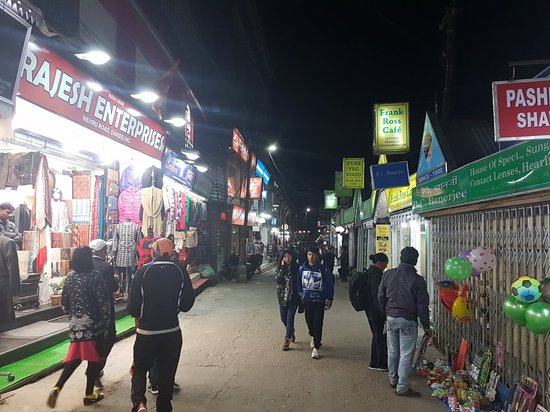 Hotel Sonar Bangla - Darjeeling: 20171111_175555_large.jpg