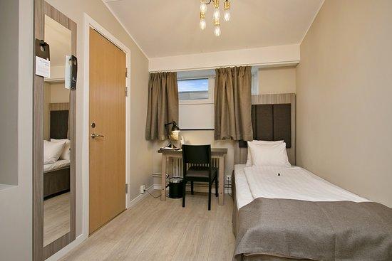 Moderate Single - Bild frn First Hotel Brommaplan, Bromma