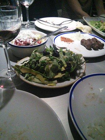 Ambar Salad