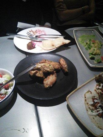 Ambar: Mediterranean Chicken