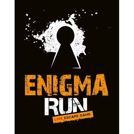 ‪Enigma Run‬