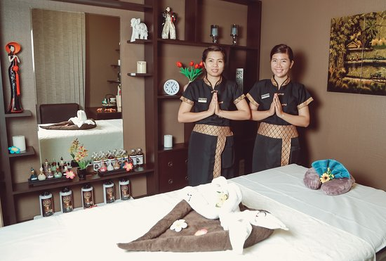 Thai Massage Baku