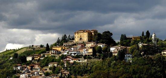 Castello di Canelli
