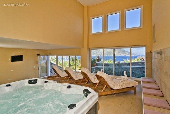 Pool - Picture of Sound of the Sea Hotel, Kárpathos - Tripadvisor
