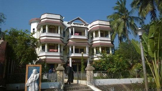 TAKI MUNICIPALITY GUEST HOUSE