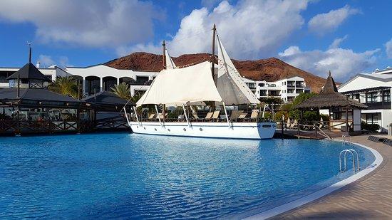 Star Hotels Playa Blanca Lanzarote